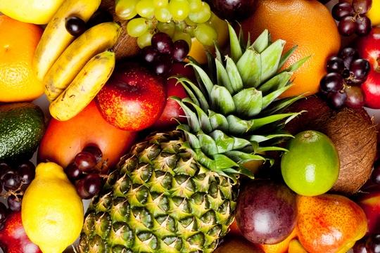 吃水果可以減肥 還是致肥?