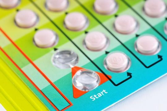 飽飽滯滯 卵巢癌惹的禍?
