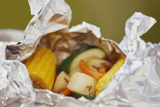 10個BBQ的注意事項 用海鮮取代肉類 食物切小塊可防癌?