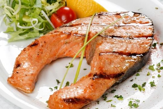 6種快速增肌食物