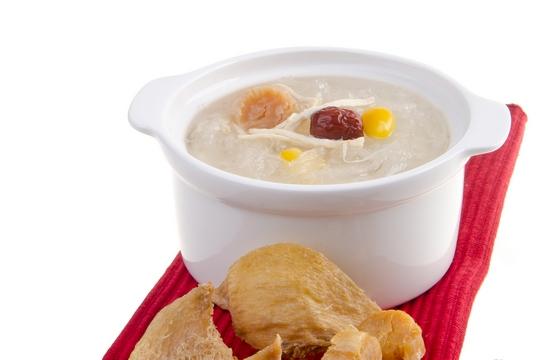 【滋潤湯水合集】秋季要潤肺  吃碗糖水夠滋潤嗎?