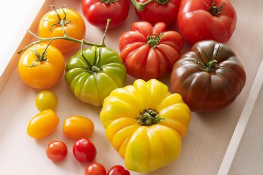 零食一定「肥」? 7款任你吃的超低卡零食!