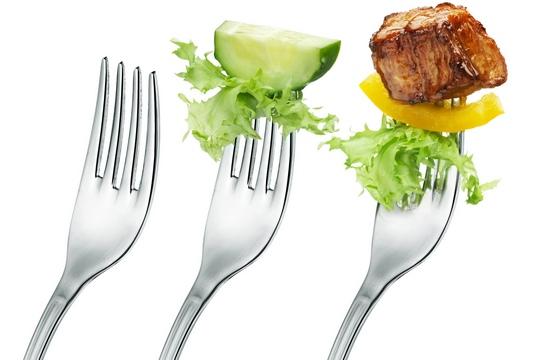 減肥要吃飽! 8個易飽大法