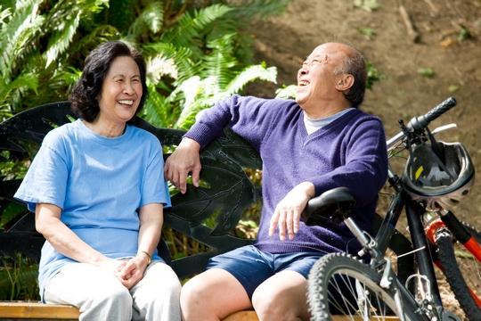 男士健康操  助前列腺癌患者重振「雄風」!