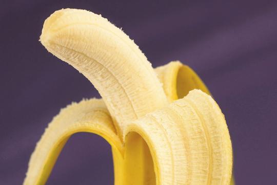 神奇香蕉皮!8個你意想不到的用法!