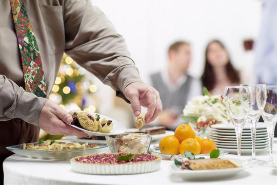 聖誕大餐 糖尿病人怎樣辦?