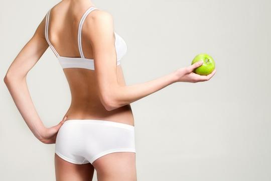 蘋果功效不簡單!7個每日一蘋果的理由!