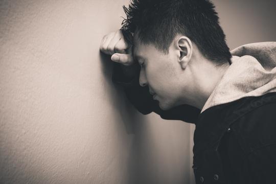 糖尿病人最緊要開心  患上抑鬱隨時變中風