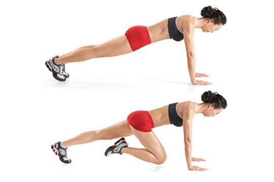 腹肌育成之路  5 招ABS訓練!