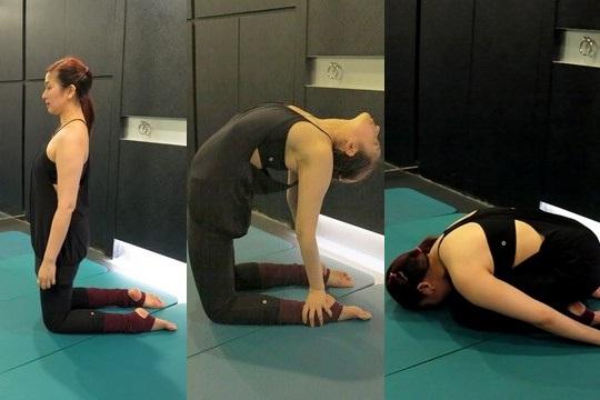 由食療到瑜伽  擊退腸易激!
