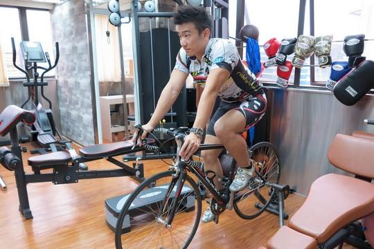 春夏瘦身Start!  踩單車比跑步更強效?