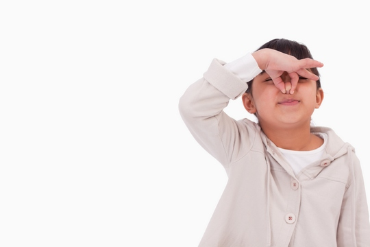 糾正5大「頭臭」習慣