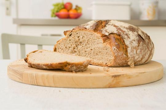 自製「瘦」麵包   成份大解剖!