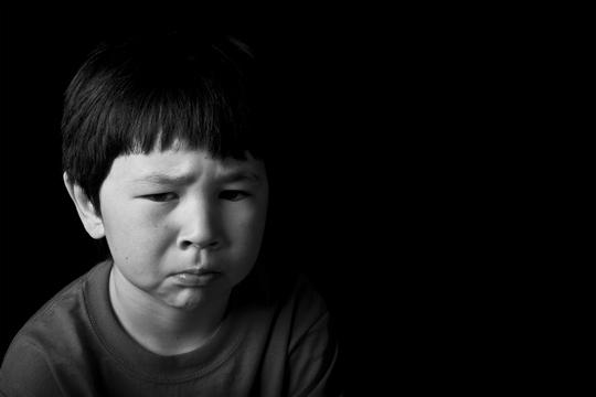 「童年陰影」會轉移   如何做到不代代相傳?