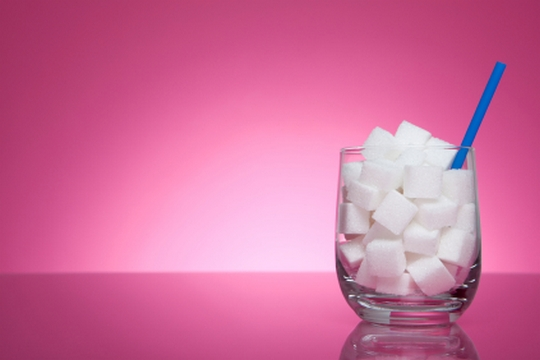 甜蜜毒藥  傷心又傷脾  蜜糖一樣肥!