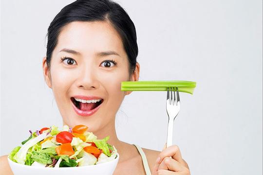 十大減肥蔬果冠軍