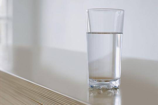 飲水不會肥!  精學聰明飲水法