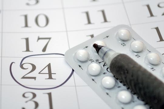 平反口服避孕藥6宗罪!1