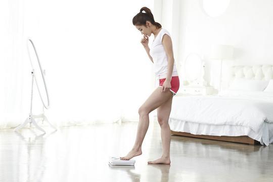 減肥失敗的8個肥因!