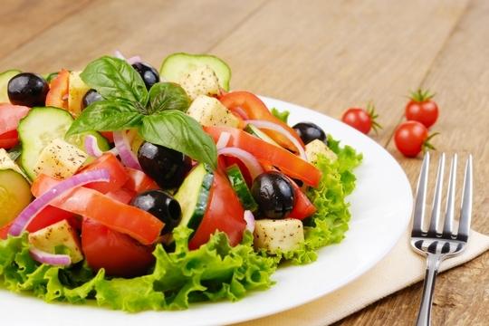 生機飲食可消脂減肥? 食錯惹病上身!