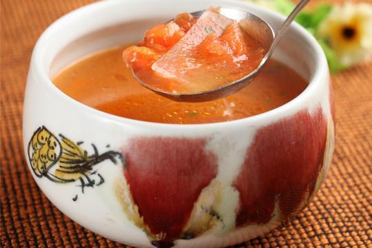 飲紅豆水連渣食會肥? 醒你十大去水腫食物!