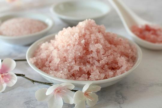 6種DIY天然磨砂膏 朱古力也可以磨砂?
