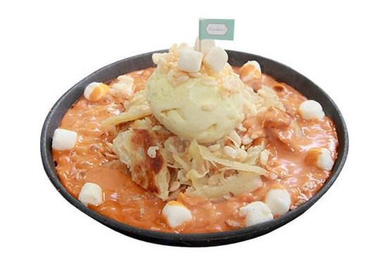 去旅行獨食必肥系列 — 曼谷篇