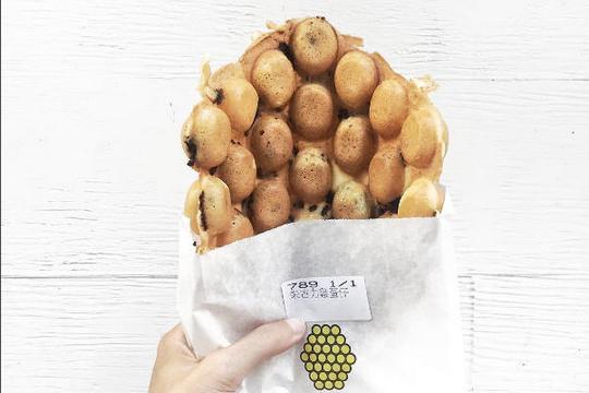 新鮮出爐人氣米芝蓮街頭小食 熱量大搜查!5