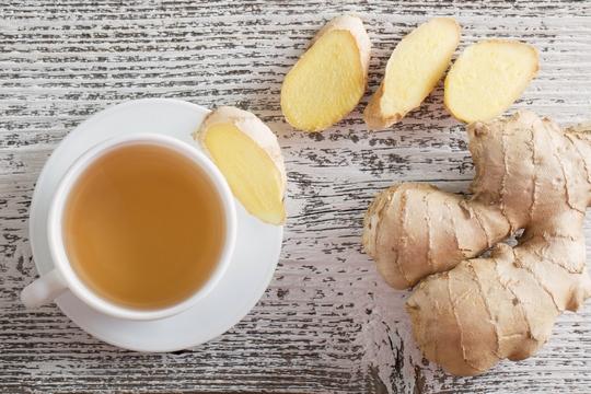 中醫教你煲薑茶的正確方法