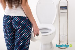 唔想起床痾夜尿?研究發現飲食少盬降小便頻率