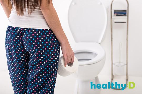 唔想起床痾夜尿?研究發現飲食少盬降小便頻率1