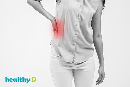 【痛仲要郁?】運動強化肌肉 抗退化性關節炎2