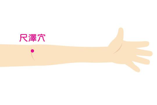 【有片‧中醫教路】4個穴位KO網球肘