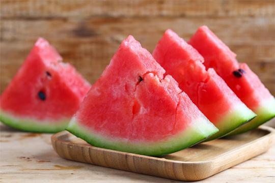 【消暑食物】消暑吃甚麼?醫管局提醒:冰品傷脾胃