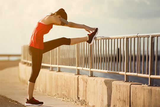 緩解肌肉痠痛不必等,訓練過後靠6招還你輕盈身體!5