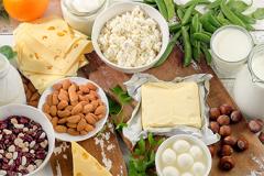 牛奶以外 高鈣食物知幾多?