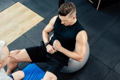 【運動科學】「功能性訓練」好處及工具介紹