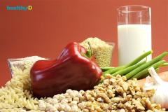 【運動科學】低GI飲食穩定血糖 健康Keep Fit