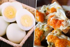 【有片】食雞蛋海鮮,會令血膽固醇上升嗎?