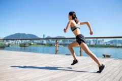 3個愈跑愈瘦的秘訣