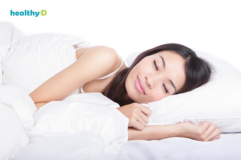 唔想瞓厲頸又腰痛?物理治療師教揀枕頭床褥1