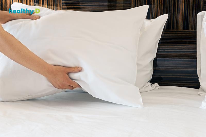 唔想瞓厲頸又腰痛?物理治療師教揀枕頭床褥2