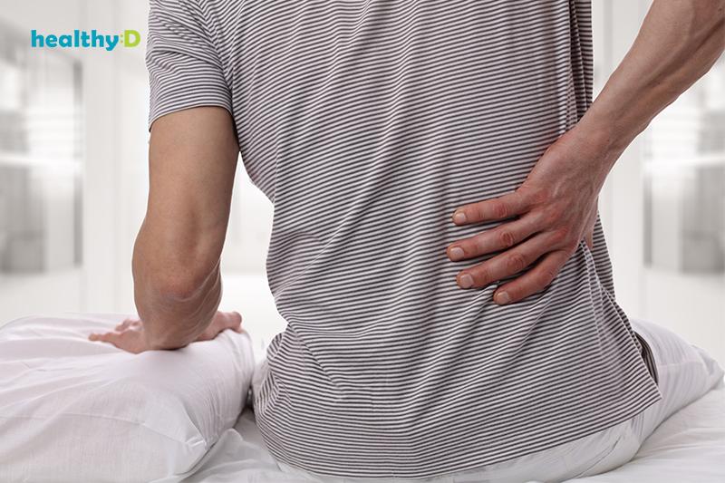 唔想瞓厲頸又腰痛?物理治療師教揀枕頭床褥5