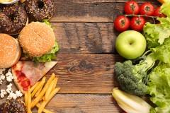 節食會導致減重失效?