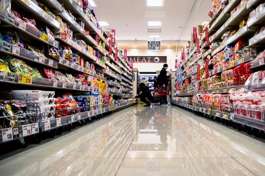 【走入超市】低脂/低卡食品=健康?