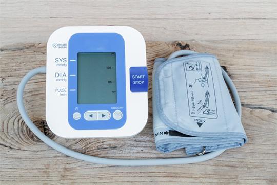 【運動科學】改善高血壓:安全運動指南