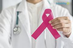 乳癌復發致腰背痛 亂按摩或骨折
