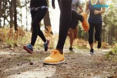【越野長跑】壓力褲、小腿套可提升表現嗎?