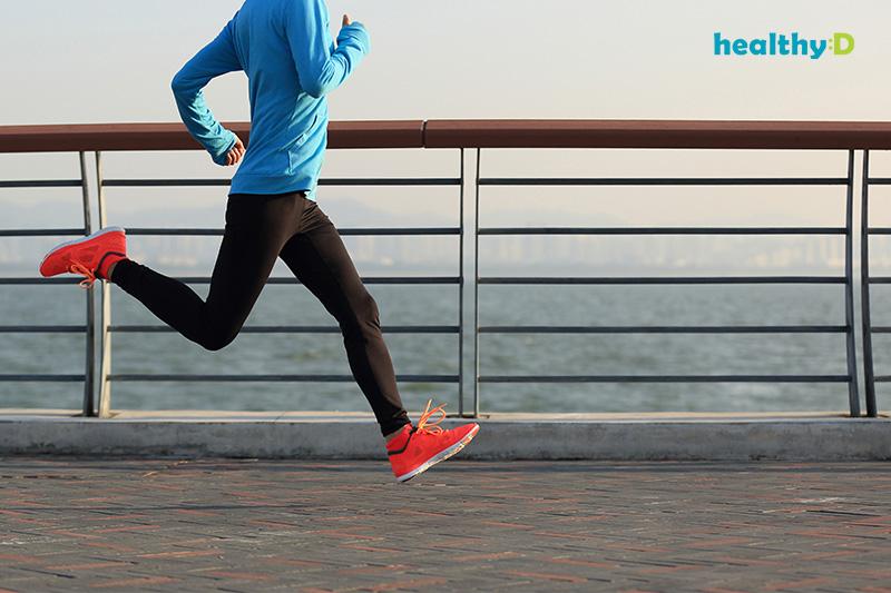 【越野長跑】壓力褲、小腿套可提升表現嗎?2