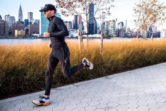 【越野長跑】壓力褲、小腿套可提升表現嗎?4